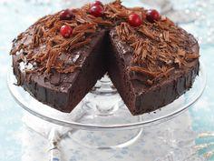 Schokoladenkuchen - smarter - Zeit: 40 Min. | eatsmarter.de