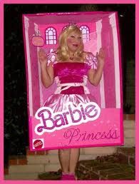 I want to be this for Halloween! AHHH! @Courtney Wunderlich & Coolest Homemade Expecting (Pregnant) Barbie Costume   Pinterest ...