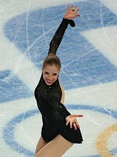 ソチオリンピック Yahoo! JAPAN - 3位のコストナー(時事通信)