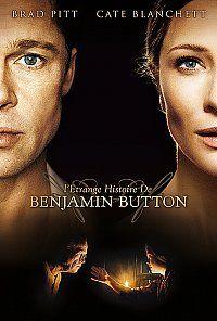L'Étrange Histoire de Benjamin Button est un film fantastique américain réalisé par David Fincher, sorti le 10 décembre 2008. L'histoire se passe à La Nouvelle-Orléans et est inspirée de la nouvelle éponyme de F. Scott Fitzgerald. (Wikipédia) (Télé / Janvier 2014)