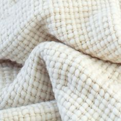 Abrazo Wool Blanket   – The Citizenry