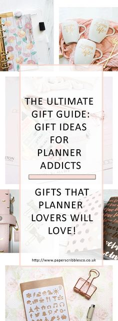 Planner Lovers | Gift Ideas | Planner Girls | Planner Addicts | Planner Stickers | Christmas Gifts | Planner Clips | Planner Charms | Organizers | Planning Organization | Planner Accessories