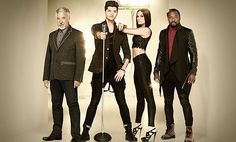 The Voice UK Season 2