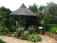 40 Best Africa Thatched Roof Gazebo Ideas Images