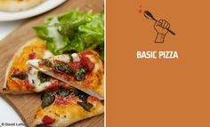 Jamie Oliver's Food Revolution | BASIC PIZZA | Jamie Oliver (US)