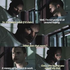Sucre and Michael