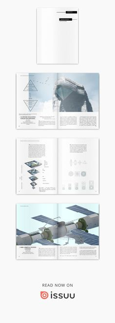 Anastasia Prosina Architecture Portfolio 2017 / SELECTED WORKS