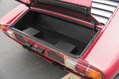 1971 Lamborghini Miura SV Jota #4892 - Autoblog Japan