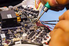 #djiphantom3 #solderinglab #tfix www.tfix.co.uk