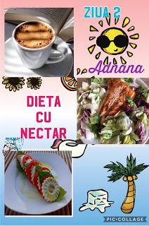 Vreau sa slăbesc sănătos : Dieta cu Nectar Prima zi Când ne trezim diminea... Mashed Potatoes, Avocado, Ethnic Recipes, Blog, Salads, Whipped Potatoes, Lawyer, Mashed Potato Resep, Blogging
