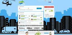 JadeZabiore – extremely fast shipments // Polish project http://www.start4app.pl/jadezabiore-fast-shipments/