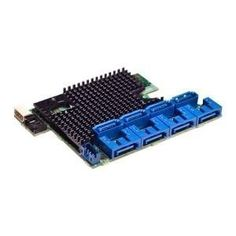 Intel RMS2AF080 8-port SAS RAID Controller - AXXRMS2AF080 by Intel. $298.80. General Information Manufacturer/Supplier: Intel Corporation Manufacturer Part Number: AXXRMS2AF080 Brand Name: Intel Product Model: RMS2AF080 Product Name: RMS2AF080 8-port SAS RAID Controller Marketing Information: The Intel RMS2AF080, one of Intel's new entry-level 6Gb/s SAS I/O modules, incorporates LSI's MegaRAID Entry technology to offer exceptional data protection and configuration flexibil...