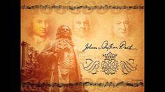 Johann Sebastian Bach - Johannes Passion (Cd No.2)