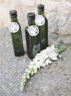 Elegant and Organic Outdoor Real Wedding | Wedding Sparrow | Sarah Hannam Photography