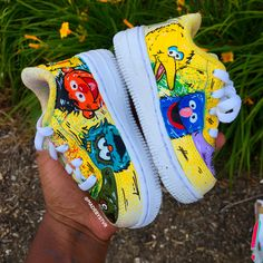 Toddler Nike Shoes, Cute Nike Shoes, Cute Baby Shoes, Cute Nikes, Baby Boy Shoes, Cute Baby Clothes, Boys Shoes, Baby Sneakers, Custom Shoes