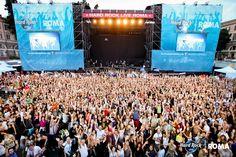 #HardRockLiveRoma #PiazzadelPopolo #Roma #Concert #livemusic #rock #hardrock #ThisIsHardRock