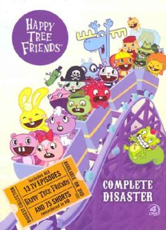 Happy Tree Friends (DVD)