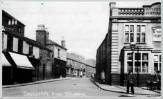 Leicester, Old Photos, Street View, Old Pictures, Vintage Photos