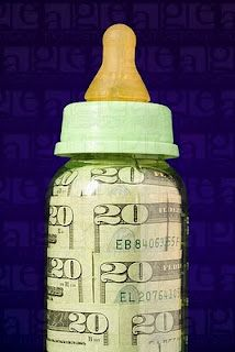 Very thorough article exposing the tricks used by infant formula companies to increase profits. Based on British companies but very relevent in North America too.