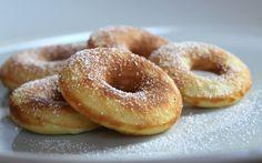 Marokkaanse donuts - Recept