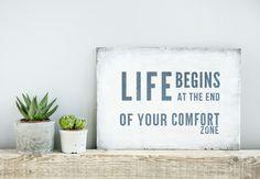 Wyjdź z swojej własnej strefy komfortu. #motywacja #komfort #zmiany #coaching #PR http://www.teztakmysle.pl/wyjdz-z-wlasnej-strefy-komfortu/