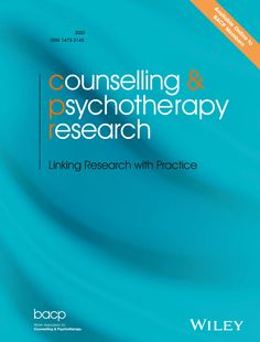 Rost, Felicitas (2020) 'Q‐sort methodology: Bridging the divide between qualitative and quantitative. An introduction to an innovative method for psychotherapy research.' Counselling and Psychotherapy Research Counselling, Sorting, Research, Clinic, Innovation, Public, Search, Exploring, Study