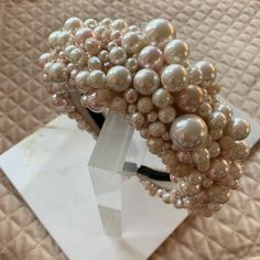 Luxury bridal accessories, tiaras, crowns, vines and statement earrings. Feather Crown, Wedding Tiara Hairstyles, Halo Headband, Blue Moonstone, Hair Jewels, Blush Roses, Swarovski Pearls, Semi Precious Gemstones, Halo Collection