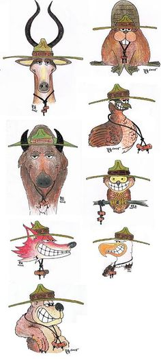 woodbadge                                                       …