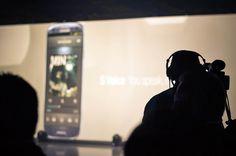 Photos from the Samsung Galaxy S3 launch event     Siêu thị điện máy HC  Trung tâm điện máy giá rẻ  http://hc.com.vn/dien-tu/tivi-led.html