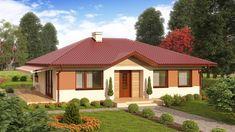 Wizualizacja ZA Dom w Luizjanie 2 CE Senior Photography, Cape Cod, Gazebo, House Plans, Exterior, Outdoor Structures, House Design, Wallpaper, Small Houses