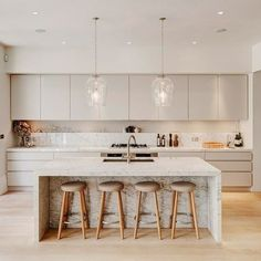 kitchen fabulous modern cabinets kitchen trends to avoid 2017 within 2018 kitchen cabinet trends 50 Kitchen Design Trends 2018 Home Decor Kitchen, Kitchen Furniture, Kitchen Interior, New Kitchen, Kitchen Dining, Kitchen Tables, Kitchen Sinks, Interior Modern, Kitchen Cabinets