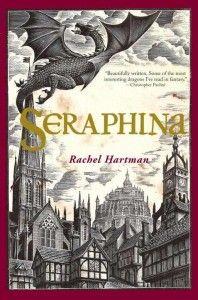 Seraphine by Rachel Hartman