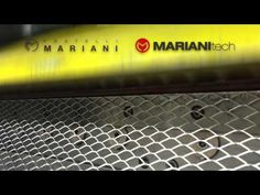 Expanded metal for industry - micromesh, rhomboidal, round, square, hexagonal and heavy expanded metal mesh. - Fratelli Mariani