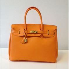 Nisha bag orange