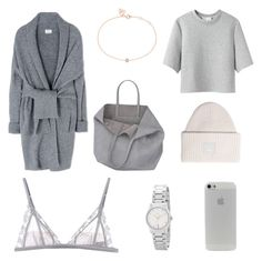 #1_12 by cosygrey on Polyvore featuring polyvore, moda, style, Acne Studios, 3.1 Phillip Lim, La Perla, Maison About, Gucci, VANRYCKE, fashion and clothing