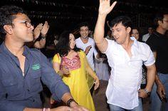 Punar Vivaah Star Cast -Working Stills