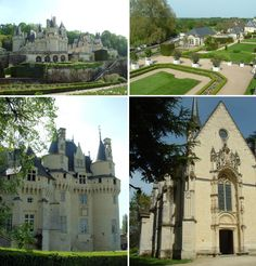 Top 10 Chateaux of the Loire Valley