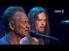 """""""My Funny Valentine"""" feat. Sting - YouTube"""