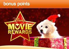 ABC 25 Days of Christmas � Movie schedule, plus 5 Disney Rewards daily