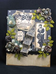 Look at that detail! By @Sherry Cheever! From our blog