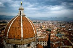 Revealing the Secrets of Brunelleschi's Dome – National Geographic Society (blogs)