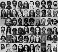 899 Best Charlie images in 2019 | Charles manson, Serial