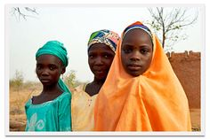 Sahel Food Crisis: @CARE Canada is working to assist one million people at risk in Chad, Mali and Niger. In Chad, Mali, and Niger, CARE provides access to food, trains nurses to identify and treat malnutrition, improves water and sanitation, and promotes hygiene.