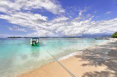 Gili island, Lombok, Indonesia