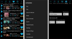YouTube Downloader para Nokia Lumia http://shar.es/GU7yh
