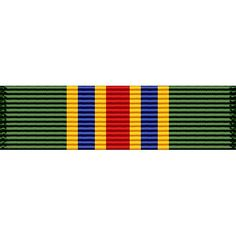 Air force expeditionary ribbon with gold frame us for Air force decoration for exceptional civilian service
