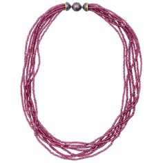 yossi-harari-libra-raspberry-garnet-ruby-bead-necklace