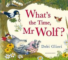 First Grade and Fabulous: Picture Book Linky Party--Week (Math Concepts) Traditional Tales, Traditional Stories, Mathematics Pictures, Mister Wolf, Picture Story Books, Wolf Book, Eyfs Activities, Three Little Pigs, Math Concepts