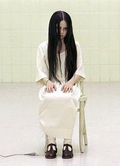 Samara // The Ring One of my favorite Horror Movies