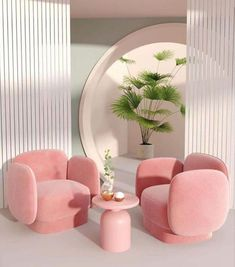 Room Ideas Bedroom, Bedroom Decor, Retro Interior Design, Interior Paint, Aesthetic Room Decor, Dream Home Design, My New Room, House Rooms, Furniture Design